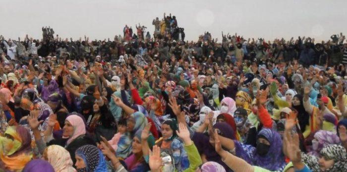 Sahara Occidental: Gdeim Izik, 9 años después