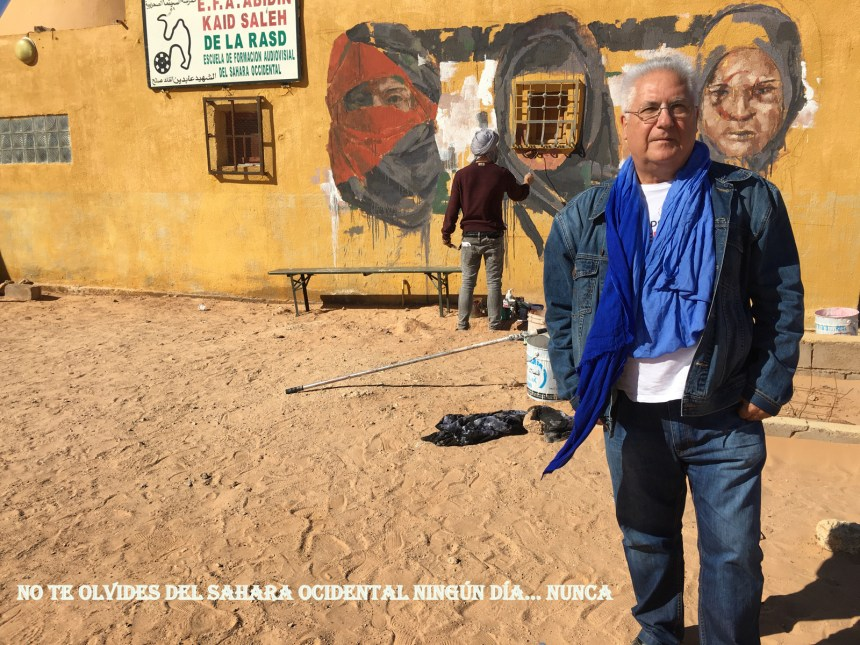 La Actualidad Saharaui: 2 de octubre de 2019 🇪🇭