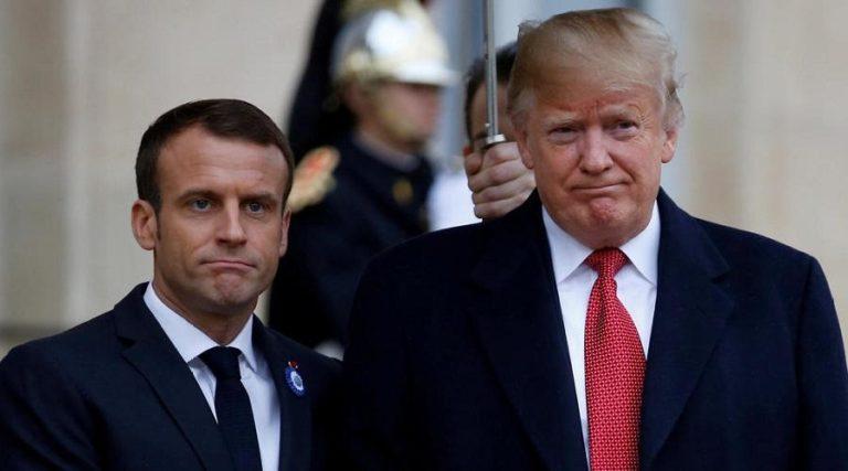 Francia empuja los saharauis hacia lo inevitable, una guerra devastadora en el norte de África – piensaChile ★