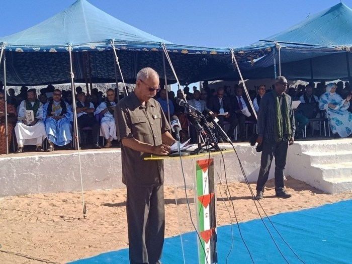 La Unidad Nacional Saharaui | elminuto-cl