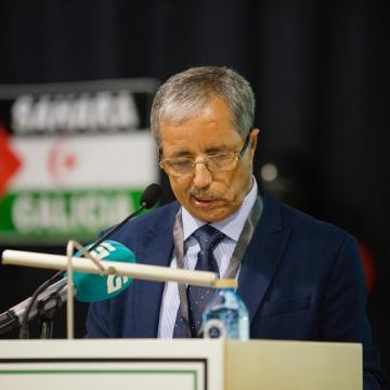 Primer Ministro saharaui reclama a España una posición valiente en el Sahara Occidental | Sahara Press Service