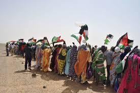 El Sahara para los saharauis: re-existencia saharaui y colonialidad global – Kaos en la red