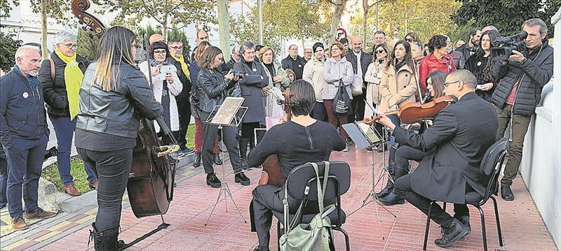 LA VALL D'UIXÓ: 'Uskut', cuando la poesía dio voz a los olvidados