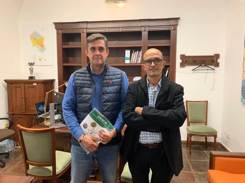 La Diputación de Córdoba muestra su solidaridad y apoyo al pueblo saharaui