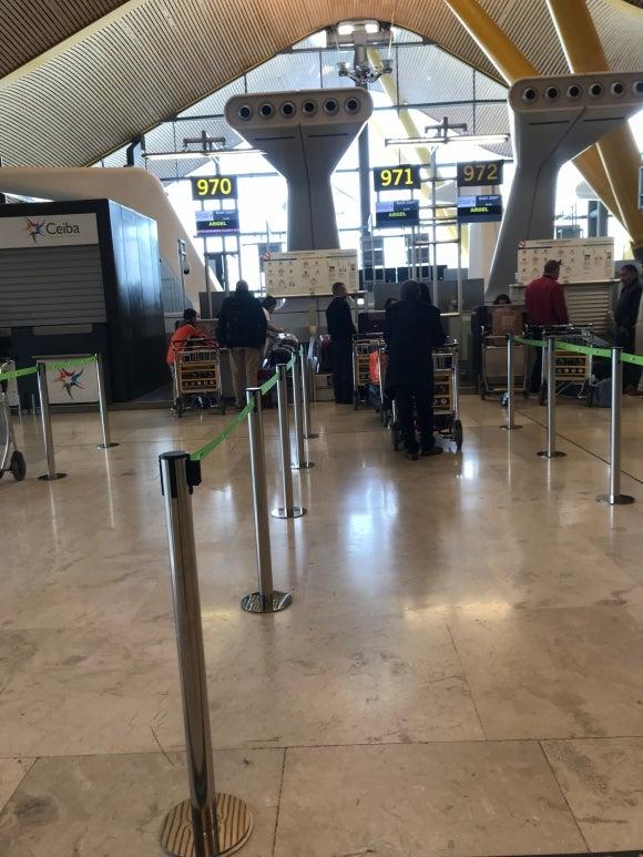 Los viajeros a Tinduf denuncian: «Es una falsa alarma para echar a los españoles del Sahara» – España – Diario La Informacion