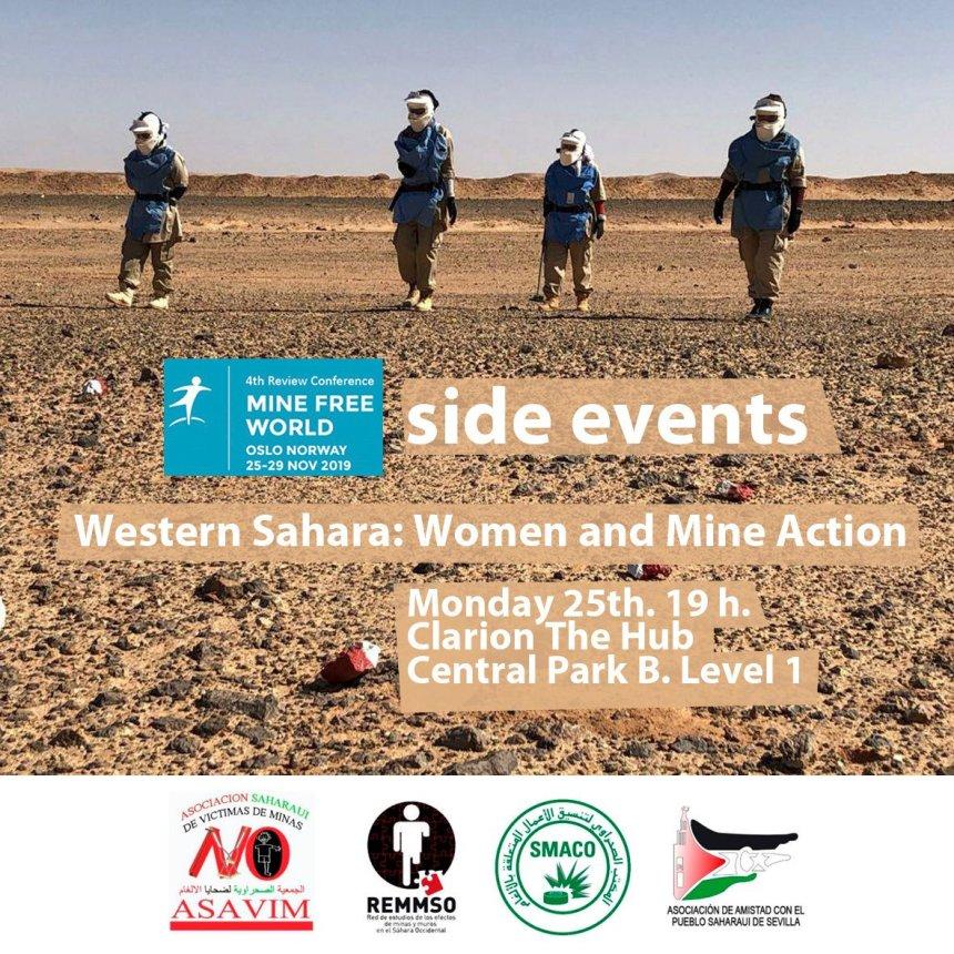 La Actualidad Saharaui: 25 de noviembre de 2019 🇪🇭