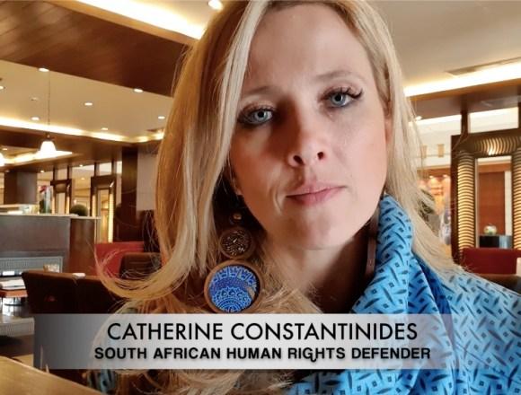 Constantinides critica la posición de Francia ante la continúa ocupación del Sáhara Occidental, el saqueo de sus recursos y la violación de la legitimidad internacional