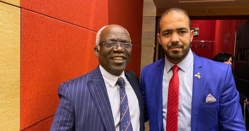 Femi Falana pide expulsar a Marruecos de la UA