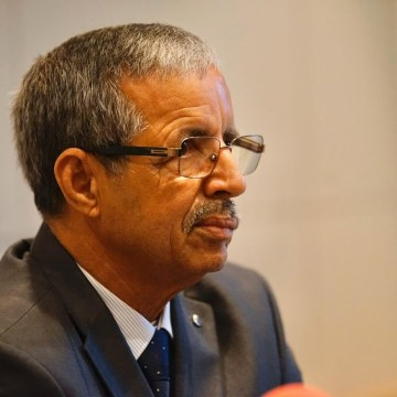 Primer ministro saharaui: «Gracias a la solidaridad el pueblo saharaui sigue liderando su lucha»