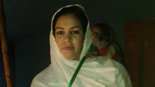 Marruecos encarcela a una activista saharaui | DIARIO LA REALIDAD SAHARAUI