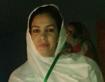 Marruecos encarcela a una activista saharaui   DIARIO LA REALIDAD SAHARAUI
