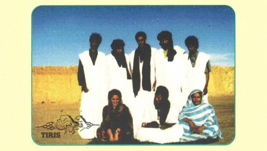 Tiris de El Wali, la précieuse bande-son du Front Polisario