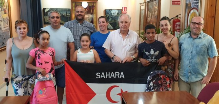 Zalamea acogerá una jornada dedicada al pueblo saharaui