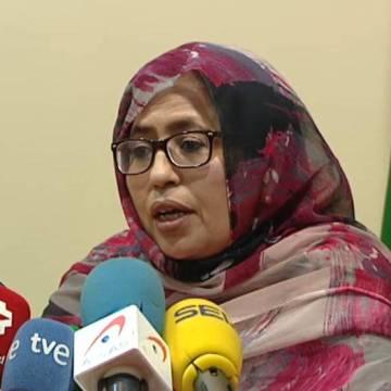 Jira Bulahi: «Responsabilizamos al Estado marroquí, al reino de Marruecos, de todo lo que pueda suceder en toda la región, porque quienes sustentan todas las movidas terroristas han sido las toneladas de hachís y los grupos de narcotraficantes y de bandas terroristas fomentadas por el norte de Mali»