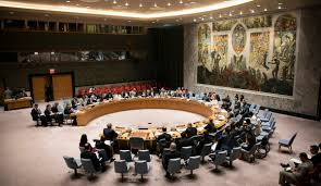 Carta a los miembros del Consejo de Seguridad de la ONU ante la resolución sobre el Sáhara Occidental (Prensa)   Sahara Press Service