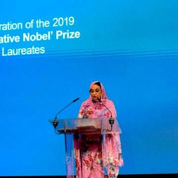 Aminatu Haidar calls on UN to protect human rights defenders in Western Sahara | Sahara Press Service