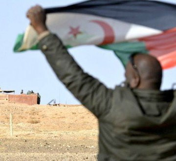Du mur de Berlin au « mur de la Honte » : Campagne contre le mur marocain séparant le Sahara occidental – Algerie7