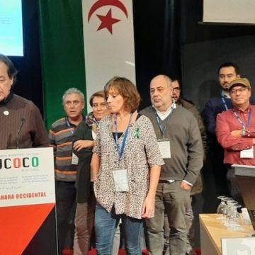 Los sindicatos reclaman para el Sahara Occidental el cumplimiento del derecho internacional (Prensa) | Sahara Press Service