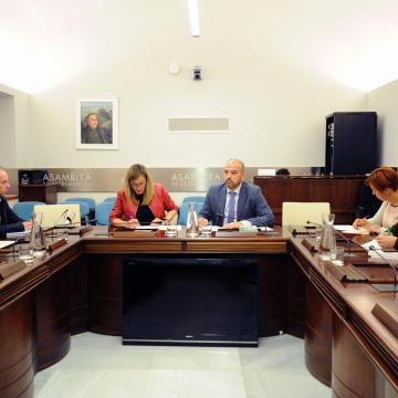 EXTREMADURA: se constituye intergrupo parlamentario de apoyo al pueblo saharaui | Sahara Press Service