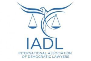 La Asociación Internacional de Abogados Democráticos aprueba una resolución sobre los presos políticos del Grupo Gdeim Izik — PUSL
