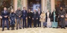 Diputación de Álava renueva su firme apoyo a la resistencia y justa lucha del pueblo saharaui   Sahara Press Service