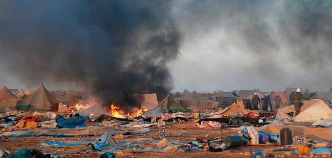 La Actualidad Saharaui: 8 de noviembre de 2019 🇪🇭