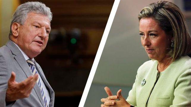 """10-N. Los nacionalistas canarios reclaman a España su """"responsabilidad como potencia administradora"""" en el Sáhara   Contramutis"""