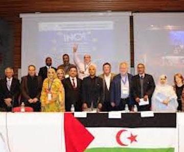 Gasteiz acoge la 44 Conferencia Europea de Apoyo y Solidaridad con el Pueblo Saharaui   Mundua   Naiz