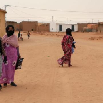 «Es una pena ver un pueblo tan joven y tan preparado en un territorio completamente inóspito» | BURGOSconecta