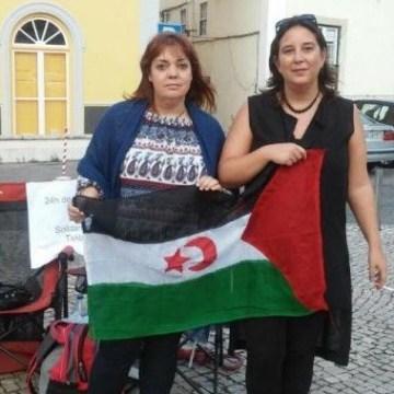 Activista y periodista portuguesa expulsada del Sahara | Periodistas en Español