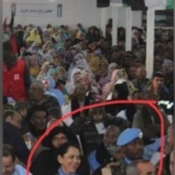 Minurso y Congreso del Frente Polisario | Periodistas en Español