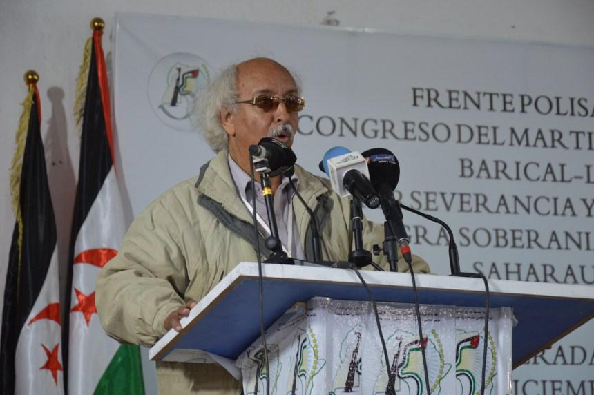 El XV Congreso elige a los miembros del SN del POLISARIO | Sahara Press Service