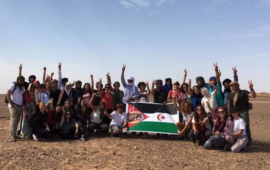 Personalidades, intelectuales y partidos rechazan las falsas advertencias del Ministerio de Exteriores español sobre la visita a los Campamentos de la Dignidad (REDACCIÓN) | Sahara Press Service
