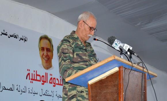 Règlement du conflit au Sahara occidental: le président Ghali dénonce le blocage | Sahara Press Service