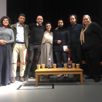 Conferencia en Universidad Británica sobre el Sahara Occidental | Sahara Press Service