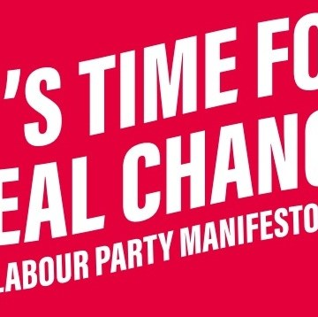 British Labour Party's 2019 Manifesto pledges the recognition of Western Sahara people's rights | Sahara Press Service