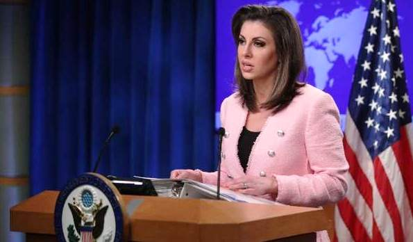 Spokesperson: USA supports a peaceful solution to Western Sahara conflict within the framework of the UN | Sahara Press Service