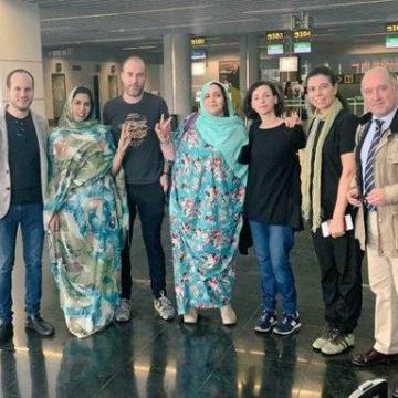 Marruecos impide a cuatro parlamentarios vascos entrar en Sáhara Occidental | El Correo
