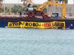Continúa la coordinación en Canarias del seguimiento de recursos robados al Pueblo Saharaui | Sahara Press Service
