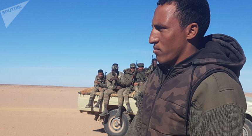«Sahara connection»: la nouvelle guerre du Front Polisario – Sputnik France