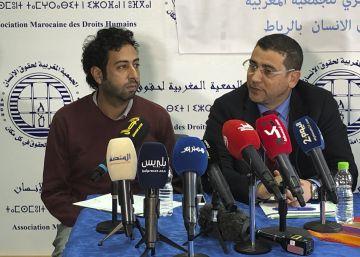 """Activistas de Marruecos denuncian la represión """"sistemática"""" contra usuarios de redes sociales – El País"""