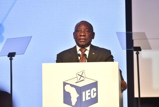 Sudáfrica asumirá la presidencia de la Unión Africana a principios de febrero. Defender la causa saharaui es una de sus prioridades