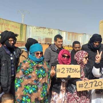 La Actualidad Saharaui: 20 de enero de 2020 (fin de jornada)  🇪🇭