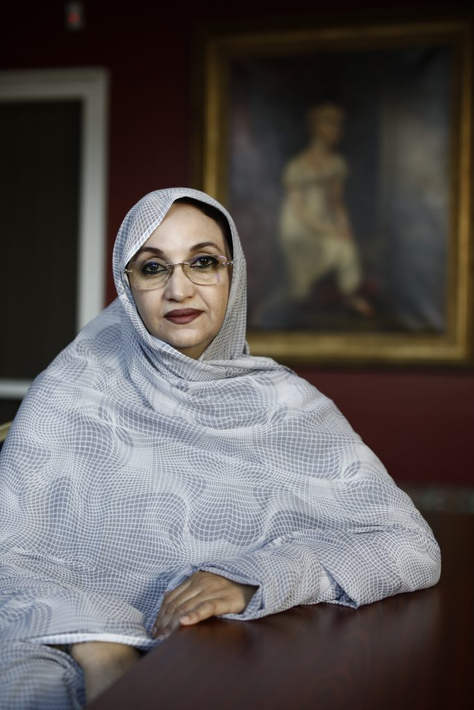 Moroccan police prevented Sahrawi activists from celebrating 2019 Laureate Aminatou Haidar – The Right Livelihood Award