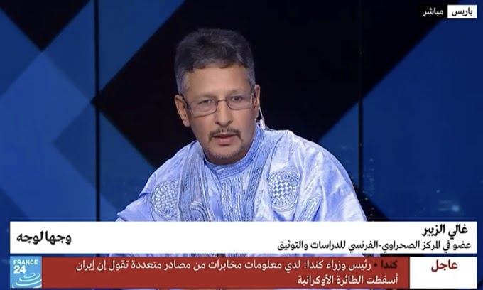 Gali Zuber: Marruecos recurrió a algunos países «débiles» para abrir consulados en el Sáhara Occidental, una operación muy mal gestionada