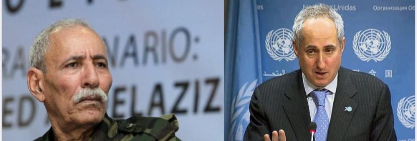 El Polisario critica las declaraciones atribuidas al portavoz del Secretario General de la ONU con respecto al «África Eco Race»