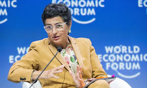 Arancha González Laya será la nueva ministra de Exteriores   España   EL PAÍS