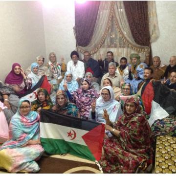 La Actualidad Saharaui: 3 de enero de 2020 (fin de jornada) 🇪🇭