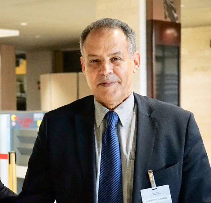 M'hamed Khaddad dénonce les nouveaux projets expansionnistes du Maroc | Sahara Press Service