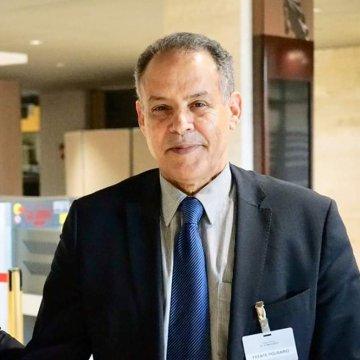 M'hamed Khaddad dénonce les nouveaux projets expansionnistes du Maroc   Sahara Press Service